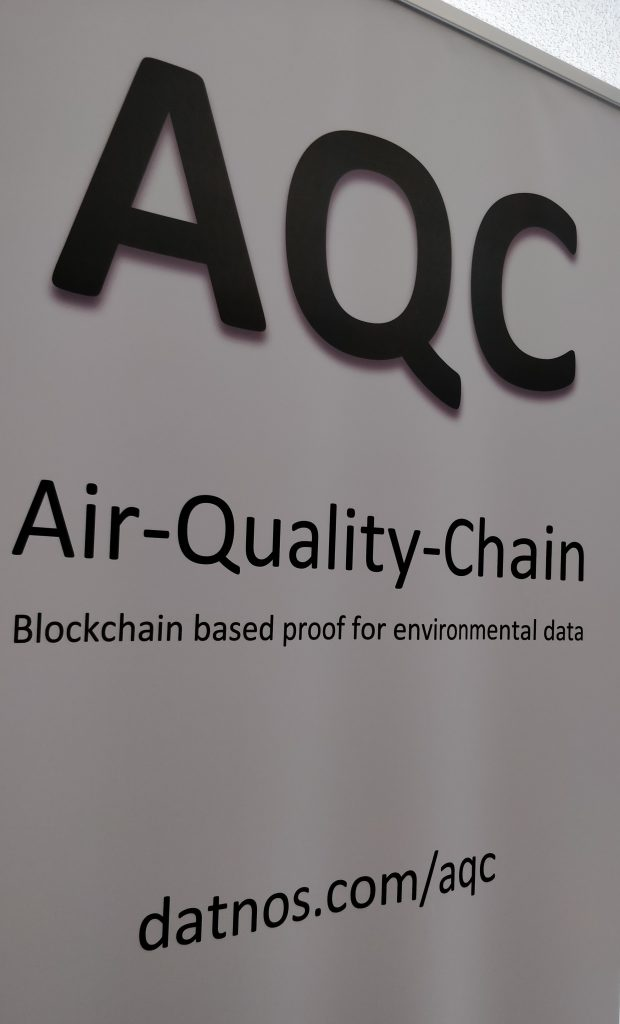 AQC Plakat